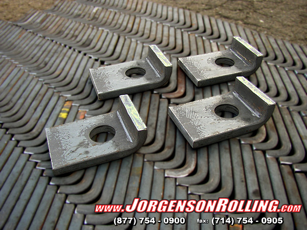 Jorgenson Rolling We Specialize In Custom Metal